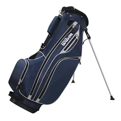 Wilson Lite Carry Bag - Navy