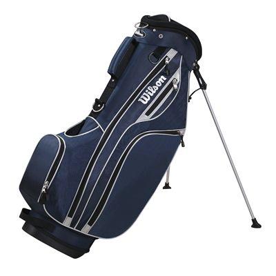 Wilson Lite Carry Bag - Navy