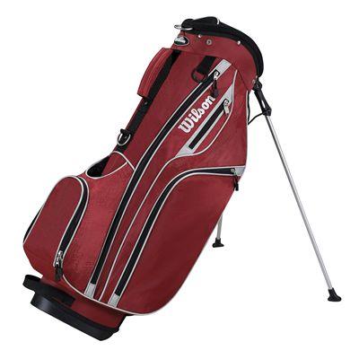 Wilson Lite Carry Bag - Red
