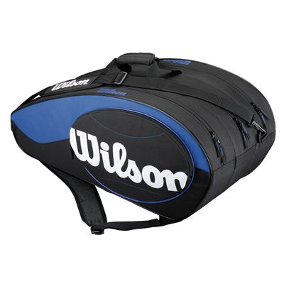 Wilson Match 12 Racket Bag