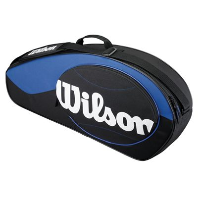 Wilson Match 3 Racket Bag