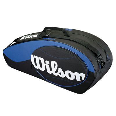 Wilson Match 6 Racket Bag