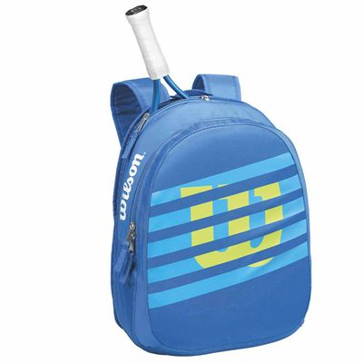 Wilson Match Boys Backpack - In Use