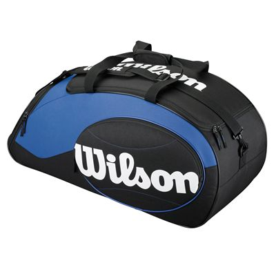 Wilson Match Duffle Bag