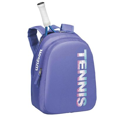 Wilson Match Girls Backpack