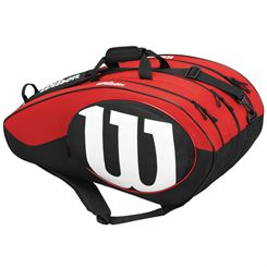 Wilson Match II 12 Racket Bag