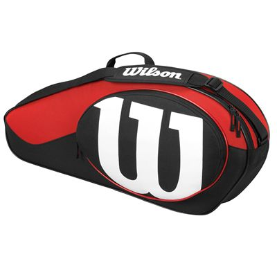 Wilson Match II 3 Racket Bag