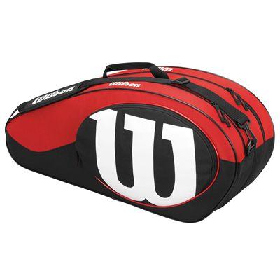 Wilson Match II 6 Racket Bag