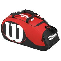 Wilson Match II Duffle Bag