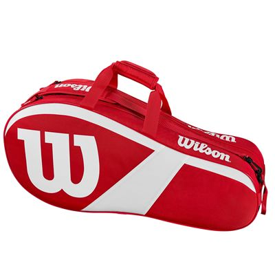 Wilson Match III 6 Racket Bag