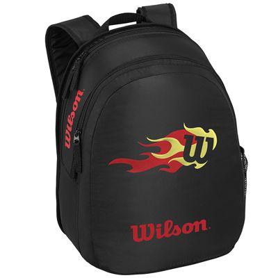 Wilson Match Junior Backpack - Black