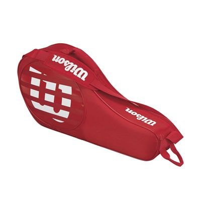 Wilson Match Triple Junior Racket Bag SS17