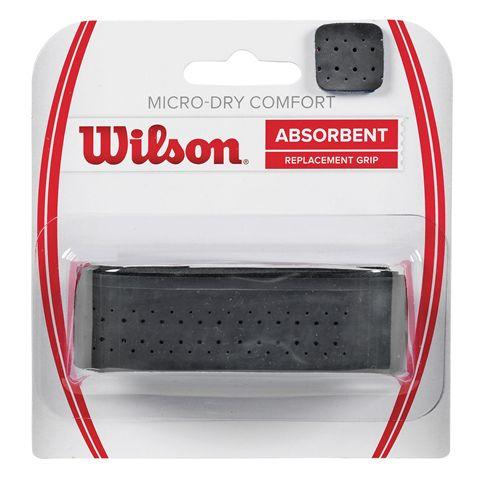 Wilson Micro-Dry Comfort Replacement Grip