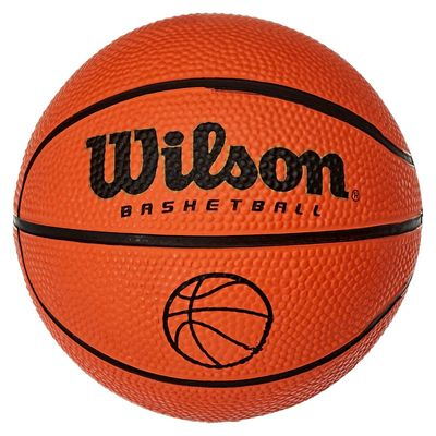 Wilson Micro Basketball - New