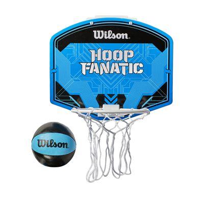 Wilson Mini Hoop Fanatic Basketball Kit SS19