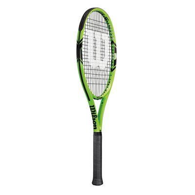Wilson Monfils 100 Tennis Racket-side