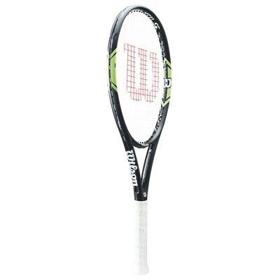 Wilson Monfils Lite 105 Tennis Racket - Side