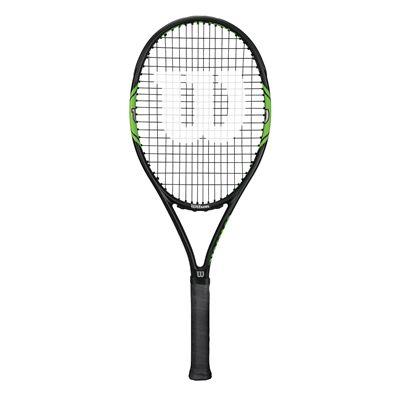 Wilson Monfils Tour 100 Tennis Racket SS17