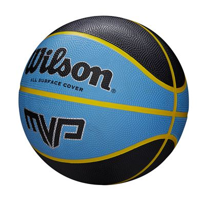 Wilson MVP Basketball SS19 - Side