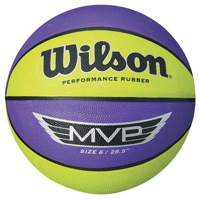 Wilson MVP Basketball -6