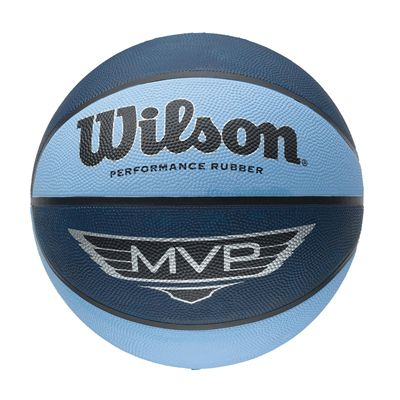 Wilson MVP Camp Basketball Size 5