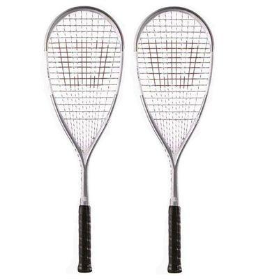 Wilson n120 Squash Racket - Double Pack