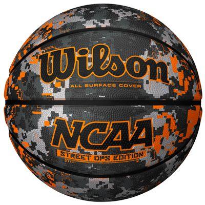 Wilson NCAA Camo Street Ops Basketball