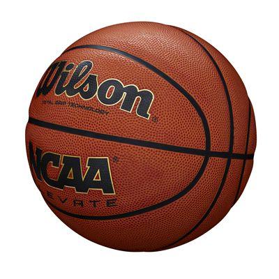 Wilson NCAA Elevate Basketball - Angled