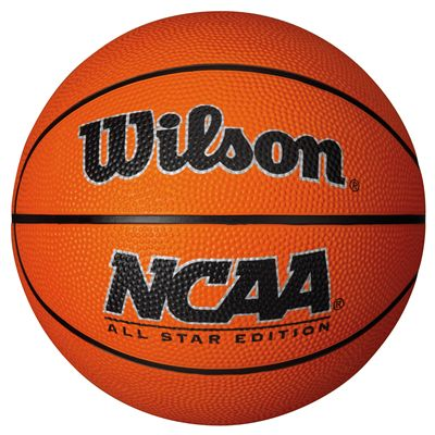 Wilson NCAA Mini Basketball
