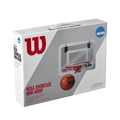 Wilson NCAA Pro Mini Hoop - Box1