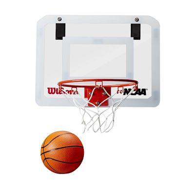 Wilson NCAA Pro Mini Hoop - Front