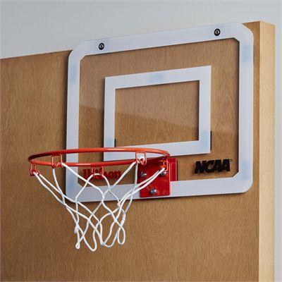 Wilson NCAA Pro Mini Hoop - In Use
