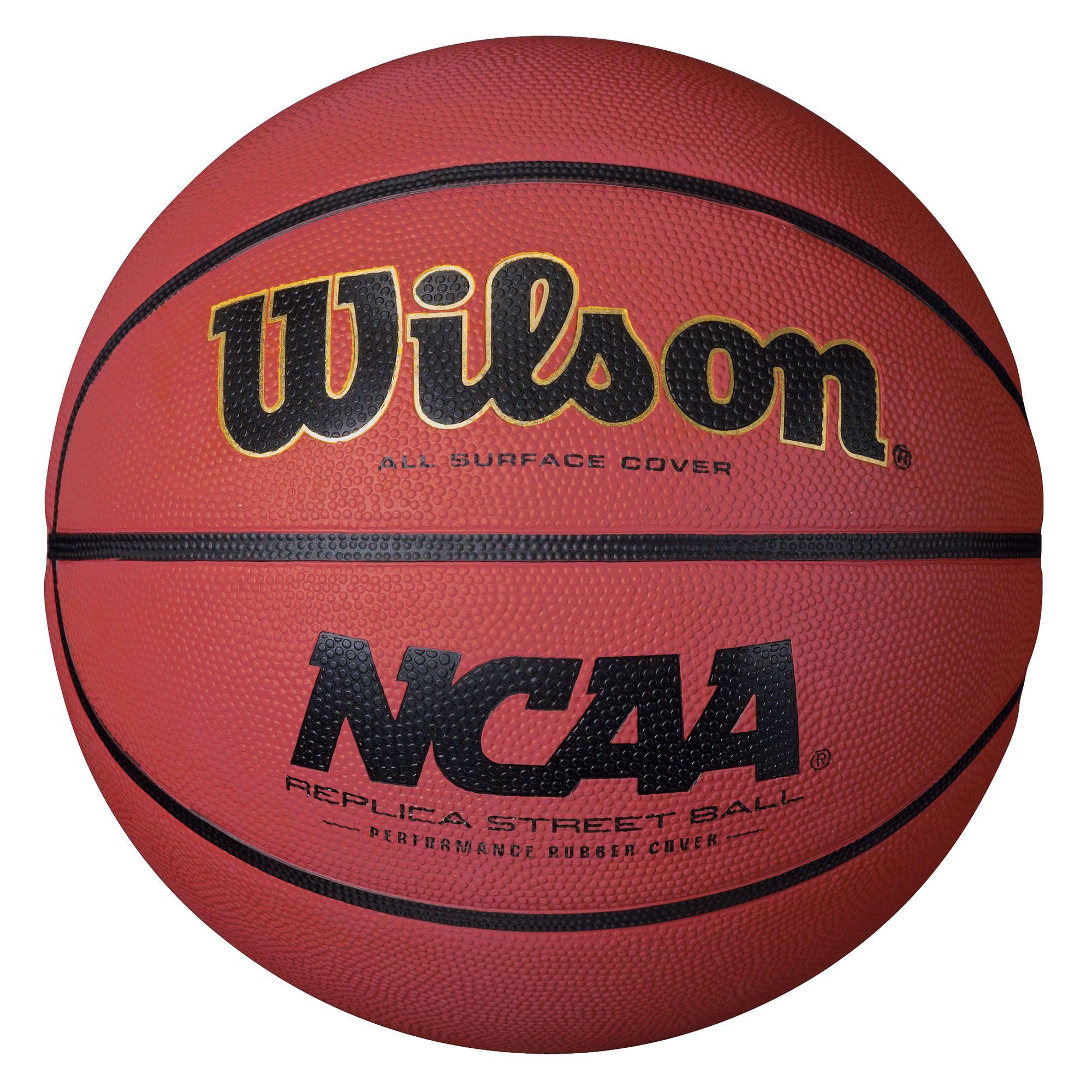 Wilson Ncaa Replica Street Basketball Sweatband Com