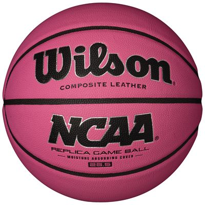 Wilson NCAA Replica TN Basketball