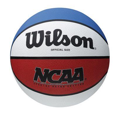 Wilson NCAA Retro Basketball