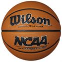 Wilson NCAA Street Shot Basketball - Size6