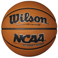 Wilson NCAA Street Shot Basketball