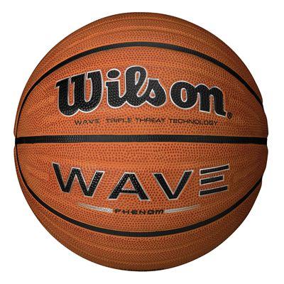 Wilson NCAA Wave Phenom Basketball