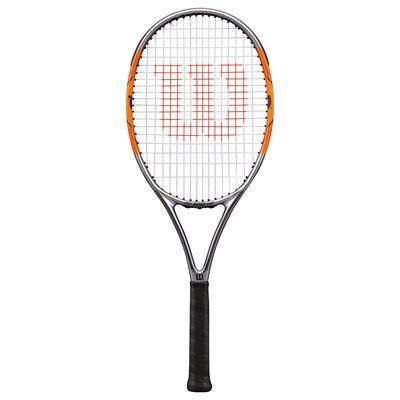 Wilson Nitro 100 Tennis Racket