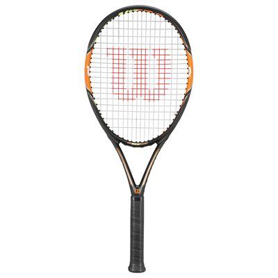 Wilson Nitro Lite 105 Tennis Racket-Front