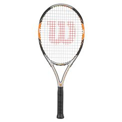 Wilson Nitro Team 105 Tennis Racket