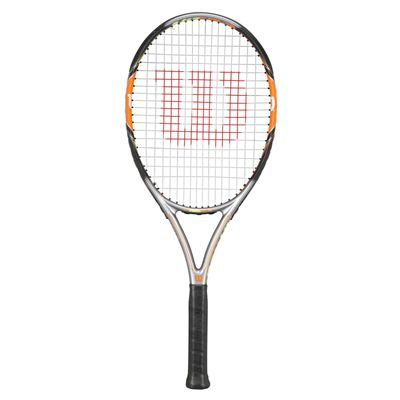Wilson Nitro Team 105 Tennis Racket