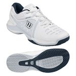 Wilson nVision Elite Mens Tennis Shoes