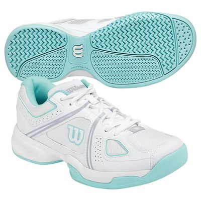 Wilson nVision Envy Ladies Tennis Shoes