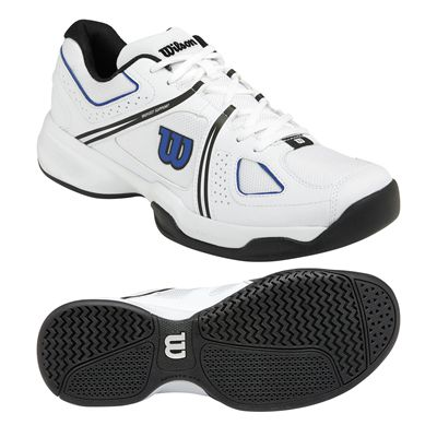 Wilson nVision Envy Mens Tennis Shoes