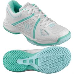 Wilson nVision Ladies Tennis Shoes SS16