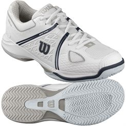 Wilson nVision Mens Tennis Shoes