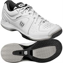 Wilson nVision Premium Mens Tennis Shoes