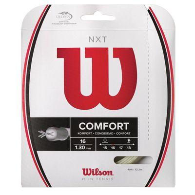 Wilson NXT 16 Tennis String Set