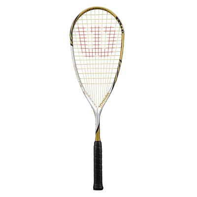 Wilson One Fifty BLX Squash Racket